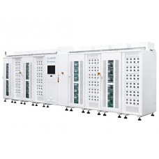 Battery Cell Formation System Model 17000 series